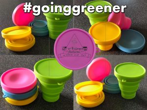 Silicone Cups-Marysville