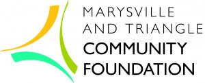 Marysville triangle community fund logo square